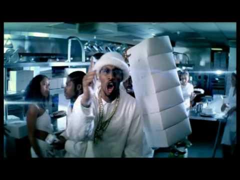 Kool G Rap feat. RZA - Cakes