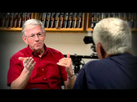 What's your favorite gun? -- Interview with Larry Potterfield
