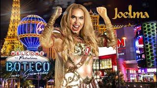 Joelma - Live Boteco Lucas Guimarães (In Las Vegas / 2021) (Completo)