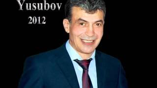 Vuqar Yusubov Atanin ogula nesiheti 2012
