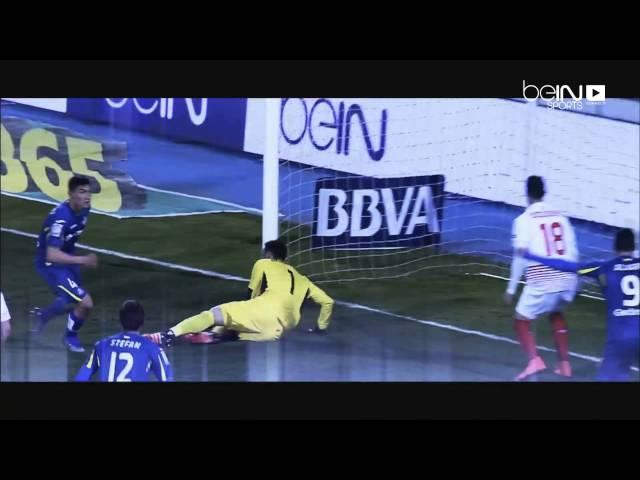 الأسبوع 29 من الدوري الإسباني السبت حصريا على beIN SPORTS 3 HD