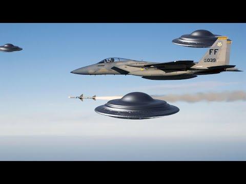 То,что сняли летчики на камеру, пролило свет на феномен НЛО и заставило содрогнутся всех. 21.03.2020