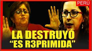 """""""ROSA BARTRA SE CREE SUPERIOR A TODOS"""" PSICOTERAPEUTA REVELA PERSONALIDAD de  FUJICONGRESISTAS"""