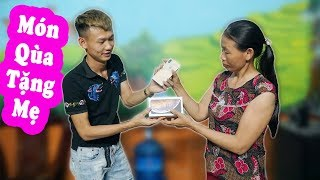 DT | Tặng Mẹ IPhone XS Max 36.000.000 VNĐ ( Donate Mother's iPhone XS Max )