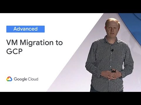 Learn How Cardinal Health Migrated Thousands Of VMs To GCP (Cloud Next '19)