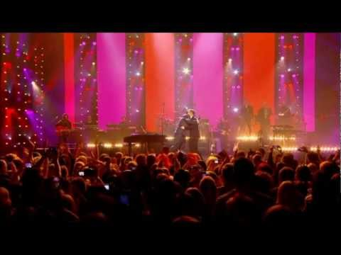 Gary Barlow & Peter Kay - TV Show Medley (Live Gary Barlow & Friends)