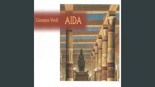 Aida, Act I Prelude