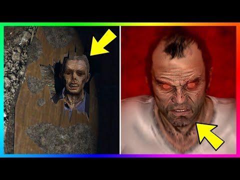5 Crazy Myths & Legends You Won't Believe Are True In GTA 5!