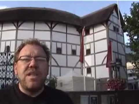 Shakespeare'e Globe Theatre