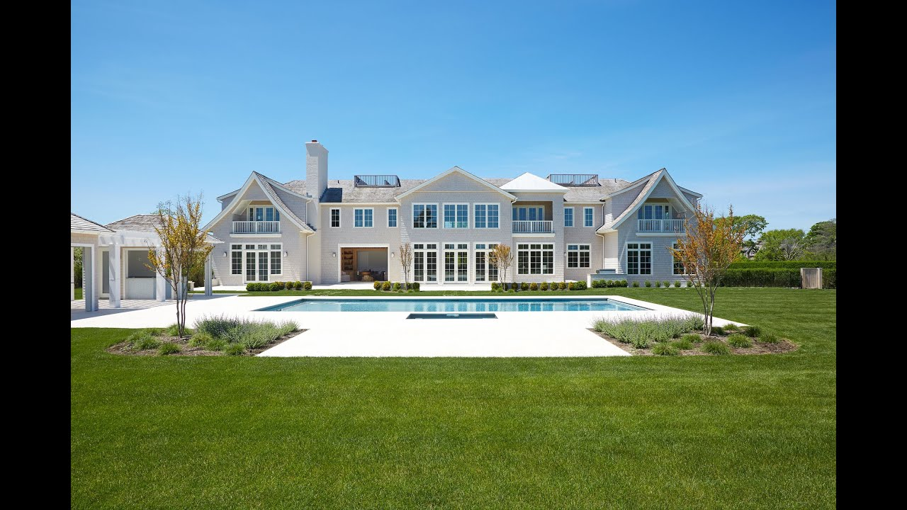 hamptons real estate 249 jobs lane bridgehampton youtube