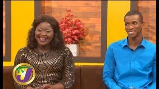 TVJ Smile Jamaica: Rising Stars Finalist - September 20 2019