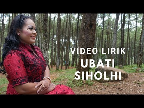 Ubati Siholhi (Video Lirik) - Lely Tanjung