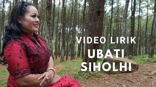 Ubati Siholhi (Video Lirik) - Lely Tanjung