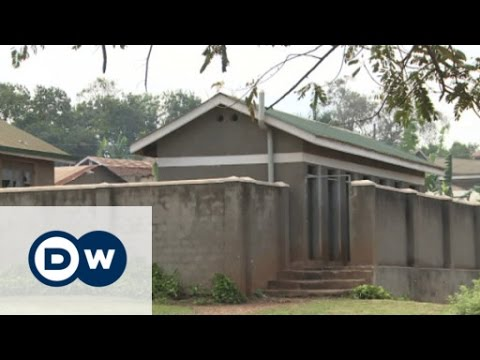 Toilets for green gas | Eco-at-Africa