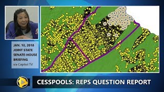 Cesspools Report Debated (Jan. 10, 2018)