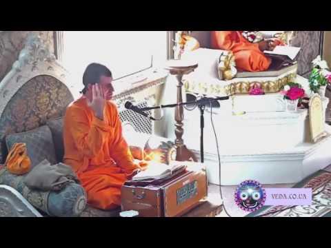 Шримад Бхагаватам 4.7.36 - Вальмики прабху