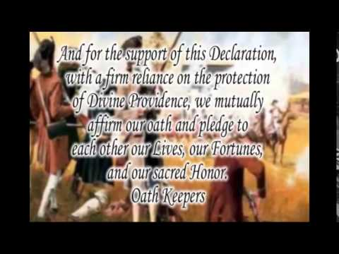 Oath Keepers insight: For 7th District Republicans and Voters!