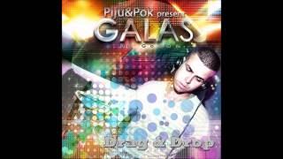 DJ Galas - Drag and Drop