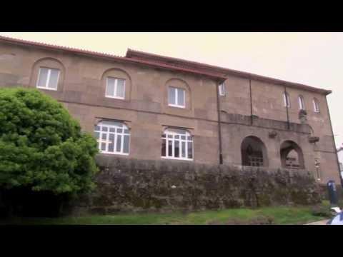 IES San Clemente High School - Bilingual Education - Santiago de Compostela - Spain