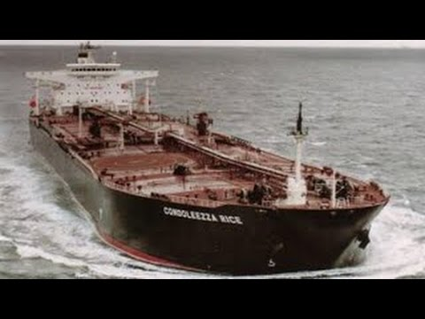 The Exxon Valdez oil spill (Full Documentary)