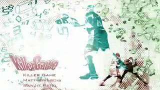 NBA ShootOut 2002 (Credits - PlayStation PS PSX PS1)