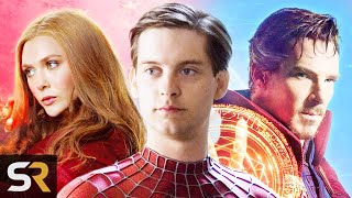 Marvel Fan Theories That Will Get You Pumped For Phase 4