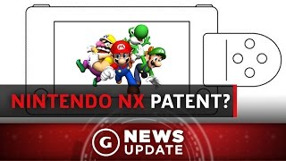 New Nintendo Patent Supports NX Detachable Controllers Rumor - GS News U…