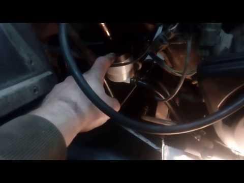 Как прокачать тормоза на CF MOTO X8