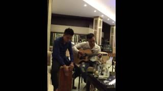Nhìn Lại - Guitar Bắc Giang