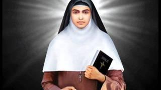 """Parithranakanam Esho Poruka..""St.Alphonsa songs"