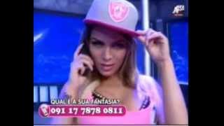 Download Video [Trechos] Azaração Sexy - 24/08/2013 (Novo Canal) MP3 3GP MP4