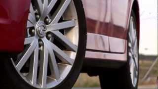 Video inzerce Basic - Mazda 6 MPS