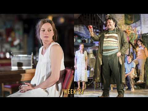 The Ferryman - West End Highlights