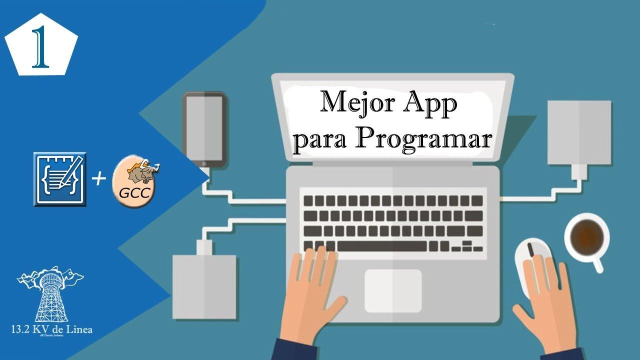 La Mejor App para programar en C / C ++  en Android | C4droid + GCC plugin  for C4droid C++ IDE