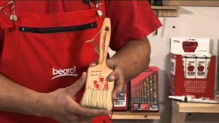 Beorol - Brushes