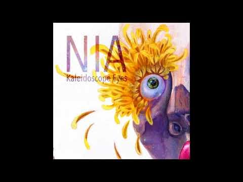 Nia - Kaleidoscope Eyes (single)