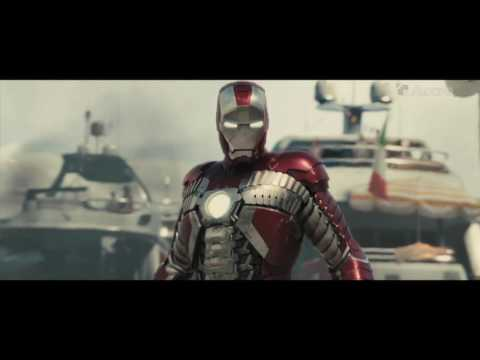 IRON MAN 2 : Extrait n°1, la mallette qui tue HDVF