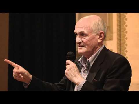 Richard Broinowski on Uranium and Nuclear