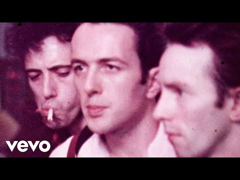 The-Clash-The-Magnificent-Seven-Official-Video