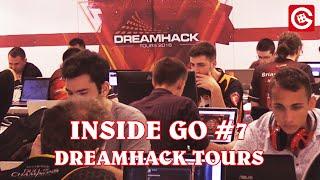 INSIDE GO N°7 ◄ L'aventure DreamHack Tours(Récapitulatif de la Dreamhack avec l'équipe Gamersorigin. Retrouvez nous en live 24/7 sur la http://gohs.tv Gamers Origin : FB ..., 2016-05-20T18:00:01.000Z)