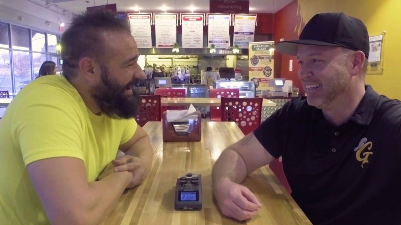 Gourmeltz Interview