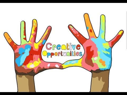 Creative Opportunities - International Mindedness