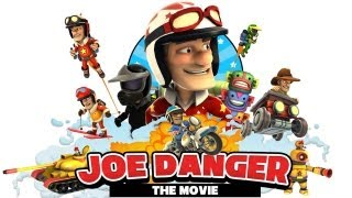 Joe Danger 2: The Movie - Preview with Gameplay