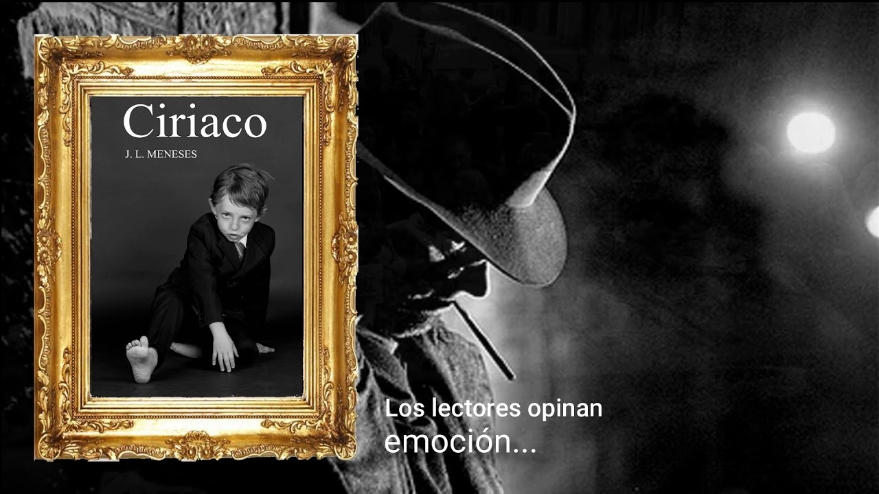 """""""CIRIACO"""" 3ª Edición"""