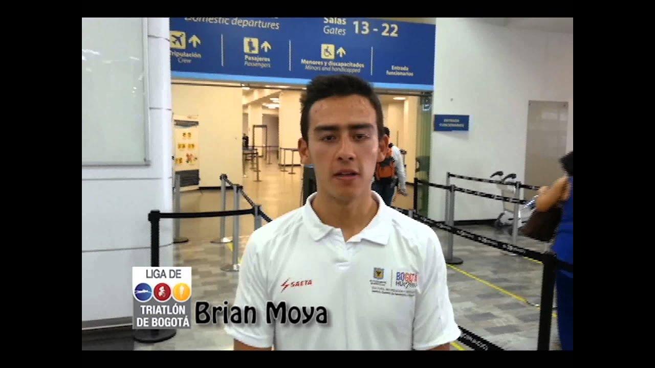 Expectativas Mar y Playa Brian Moya