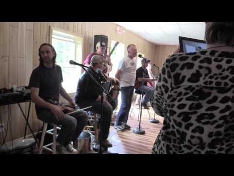 La Recolte - Cajun Music 2015