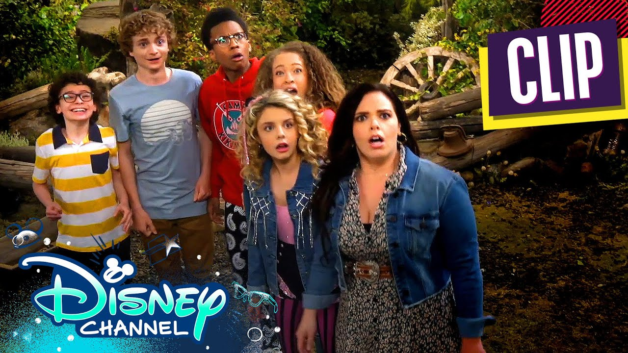 Download Frien'ds Forever | BUNK'D | Disney Channel