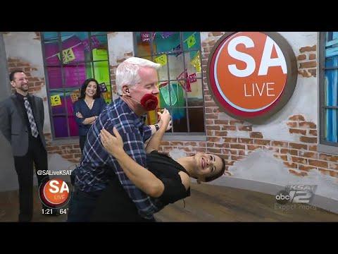 SA Live - January 9, 2018