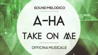 Instrumental A-ha-Take on me
