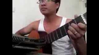Dấu tình sầu - Ngô Thụy Miên - Guitar cover